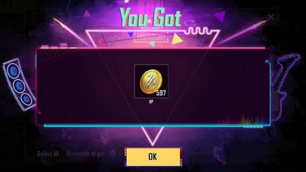 Battlegrounds Mobile India: How to increase synergy in BGMI?