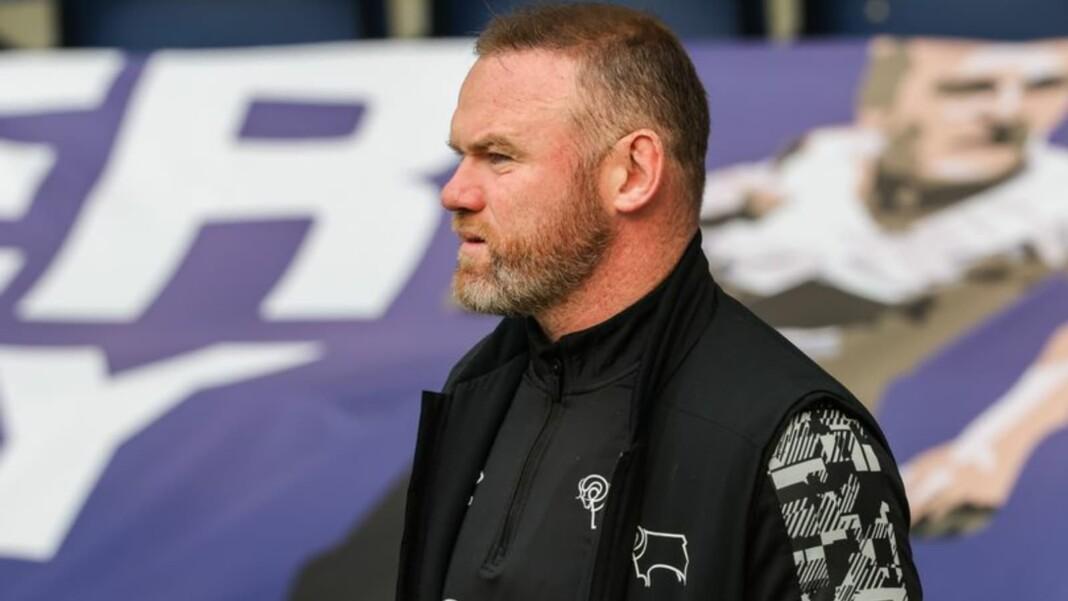 Derby County_Wayne Rooney