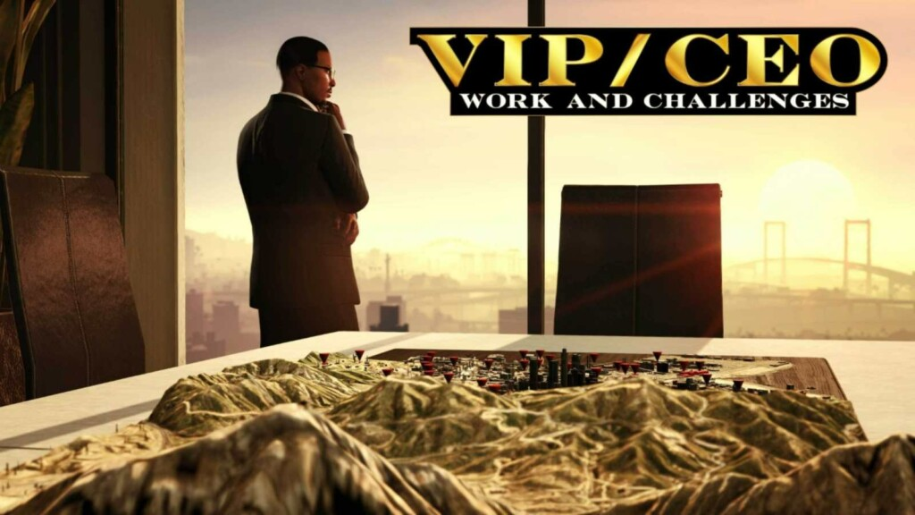 How to do Sightseer in GTA 5: A guide to the popular VIP Work