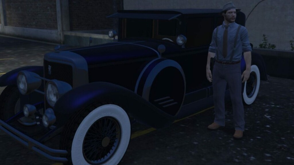 How to remotely control vehicle functions in GTA 5