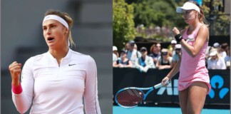 Aryna Sabalenka vs Magda Linette
