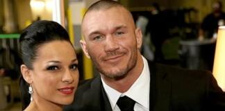 Randy Orton wife Kim