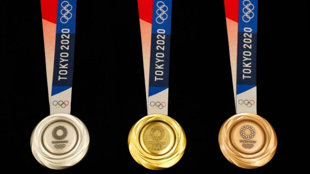 Olympic Basketball Winners
