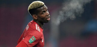 Paul Pogba to leave Manchester United after turning down a massive £350,000 a week contract offer amidst PSG interest