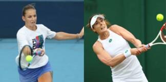 Karolina Pliskova vs Alize Cornet