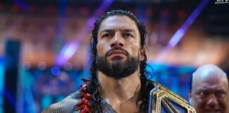 The list of Roman Reigns championship wins is very long