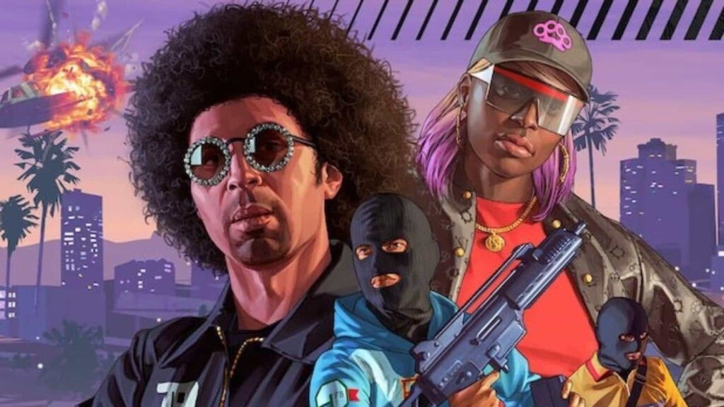 Rockstar gives players free money in GTA 5