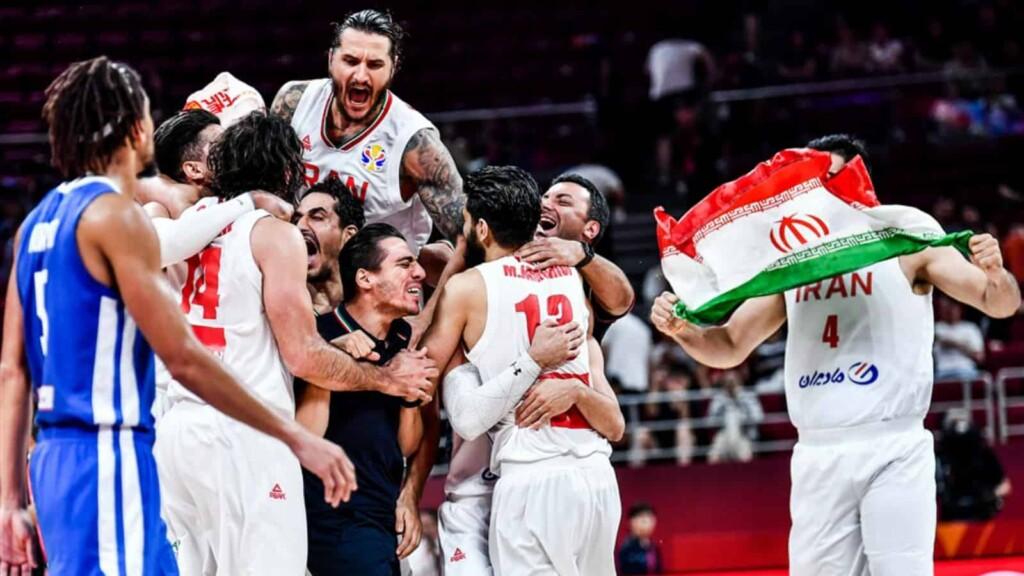 Iran vs Czech Republic Predictions
