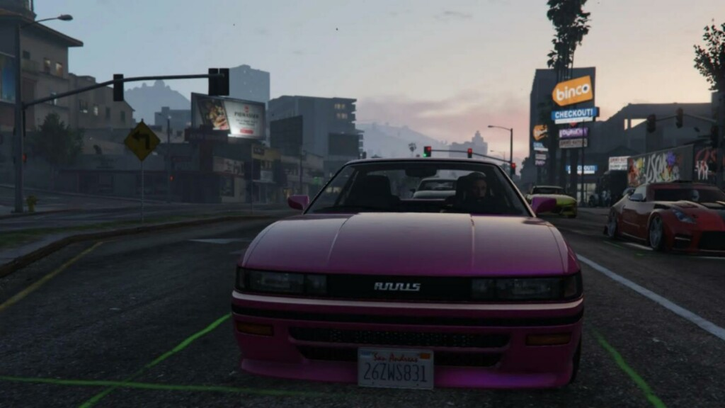 GTA 5 expanded and enhanced to get exclusive vehicle upgrades