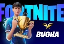 Fortnite Bugha Late Game Cup: All You Need to Know
