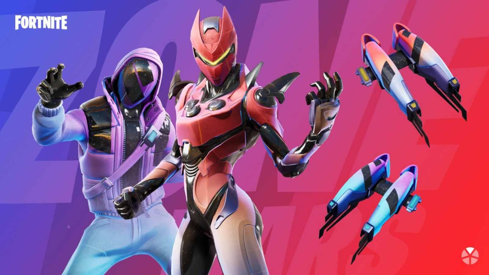 Fortnite Zone Wars: New Bundle, Challenges, And Rewards in Season 7