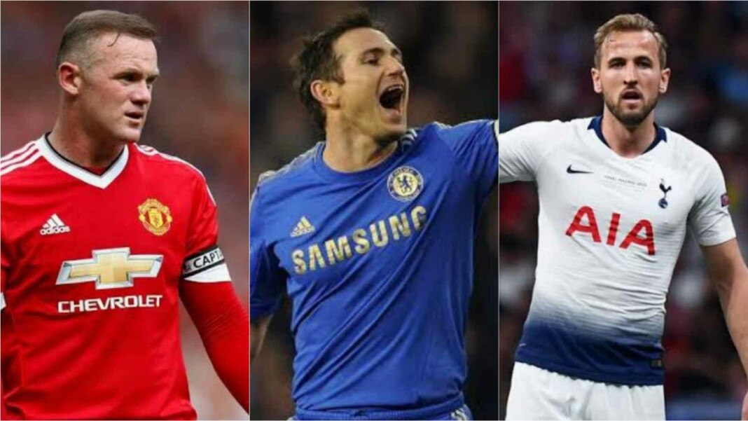 Highest Goalscorers in the Premier League history