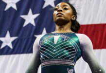 """Glory reckons """"once-in-a-lifetime talent"""" Simone Biles at Tokyo Olympics"""
