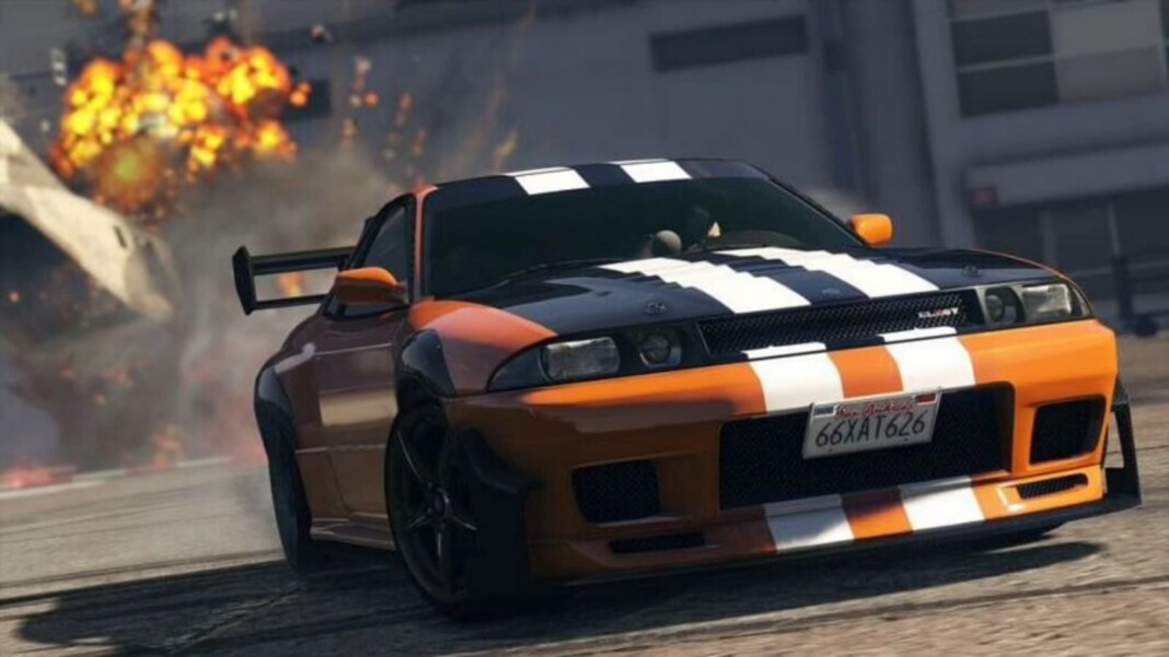 GTA 5 New DLC: Exotic Car Spawn Locations