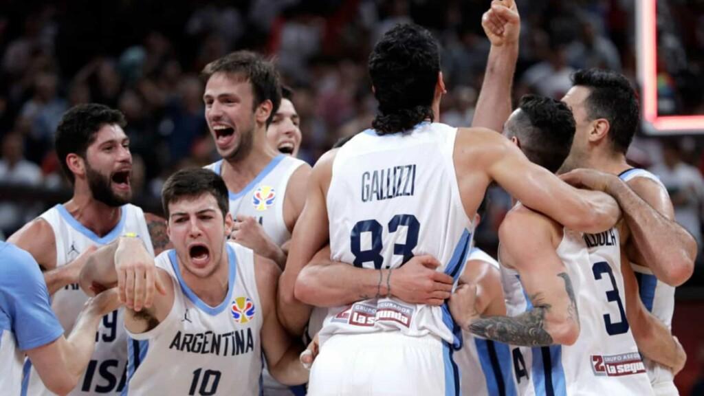 Argentina vs Slovenia Predictions