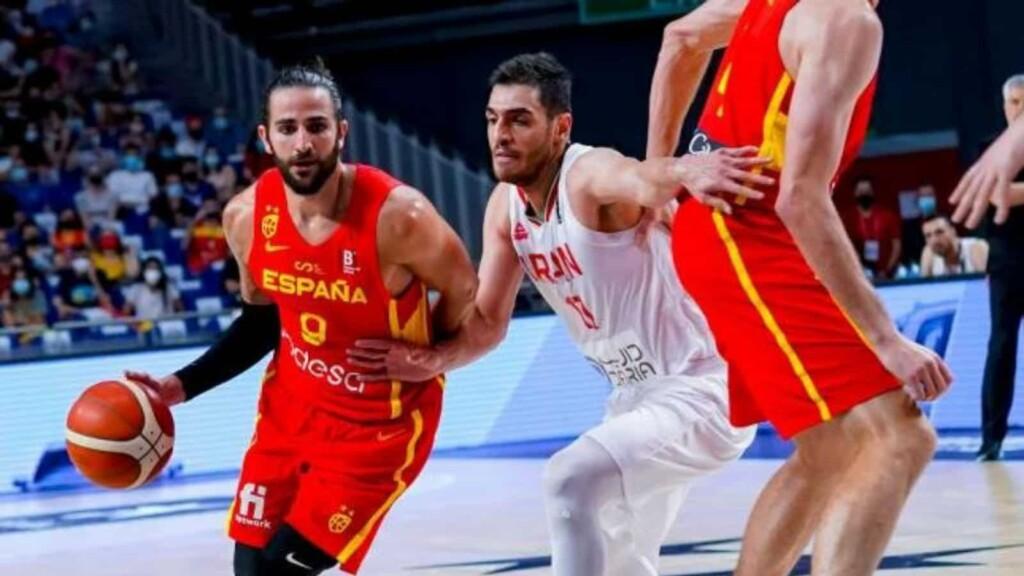 Japan vs Spain Live Stream