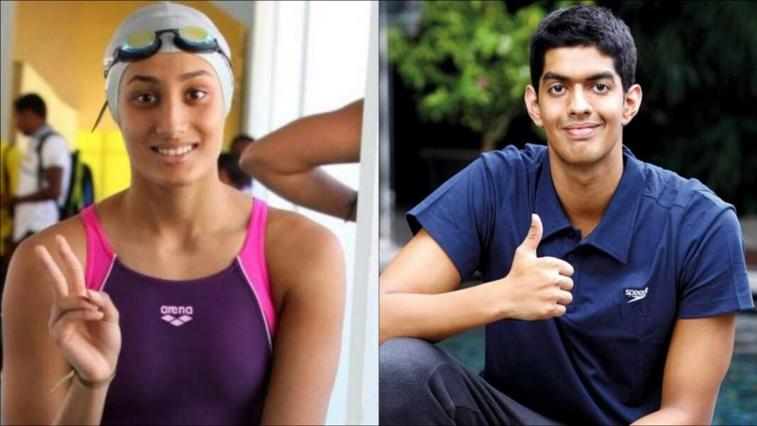 Maana Patel and Srihari Nataraj