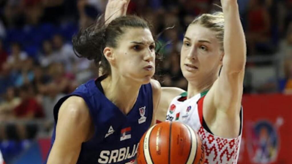 Serbia vs Canada Predictions
