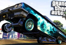 GTA 5 new DLC adds new remote vehicle options to the game