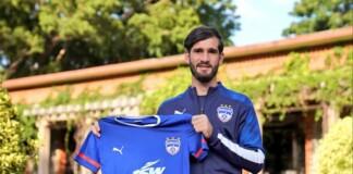 Bengaluru FC rope in Danish Farooq on a two-year deal