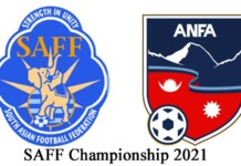 All Nepal Football Association receive conditional offer to host SAFF Championship in October