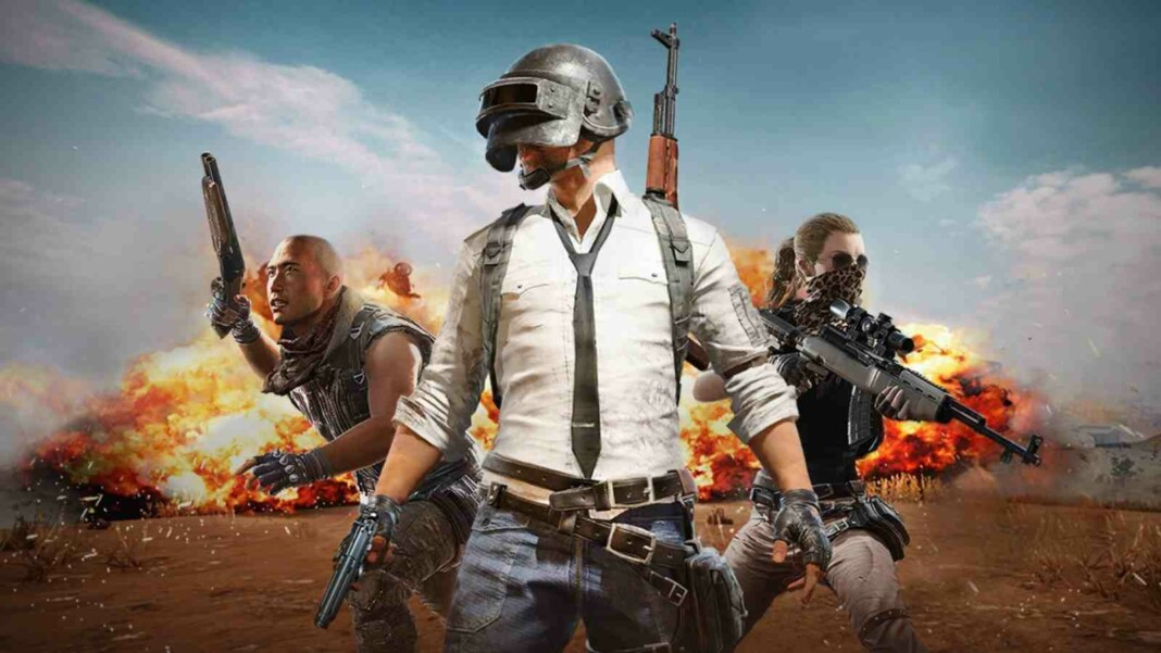Top 5 unknown facts of PUBG Mobile