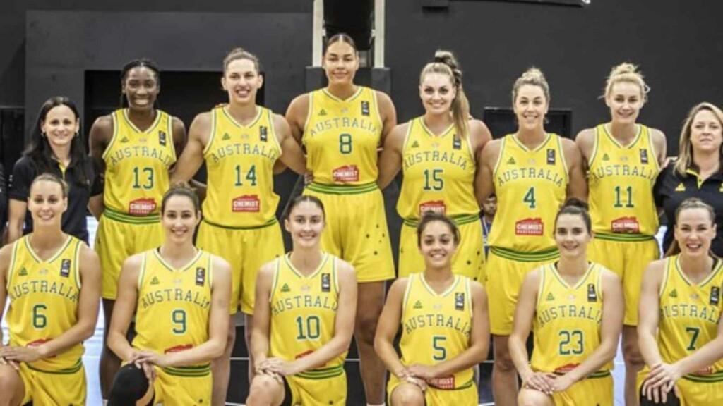 Australia vs Belgium Predictions