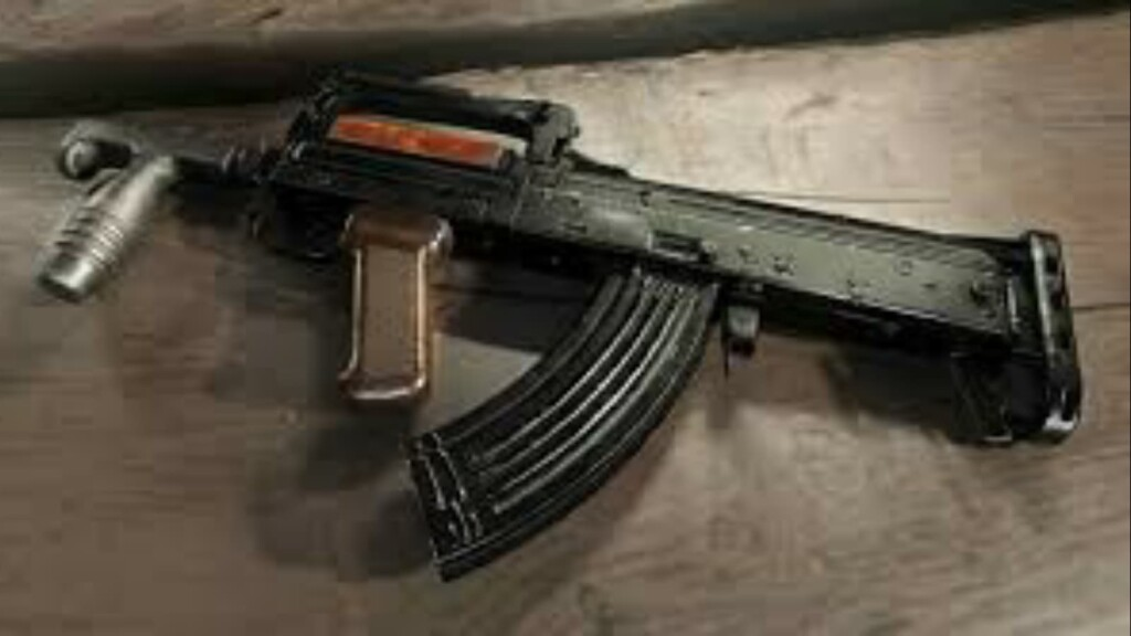 Battlegrounds Mobile India: Best guns in BGMI for Solo vs Squad combats