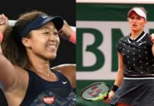 Naomi Osaka vs Marketa Vondrousova