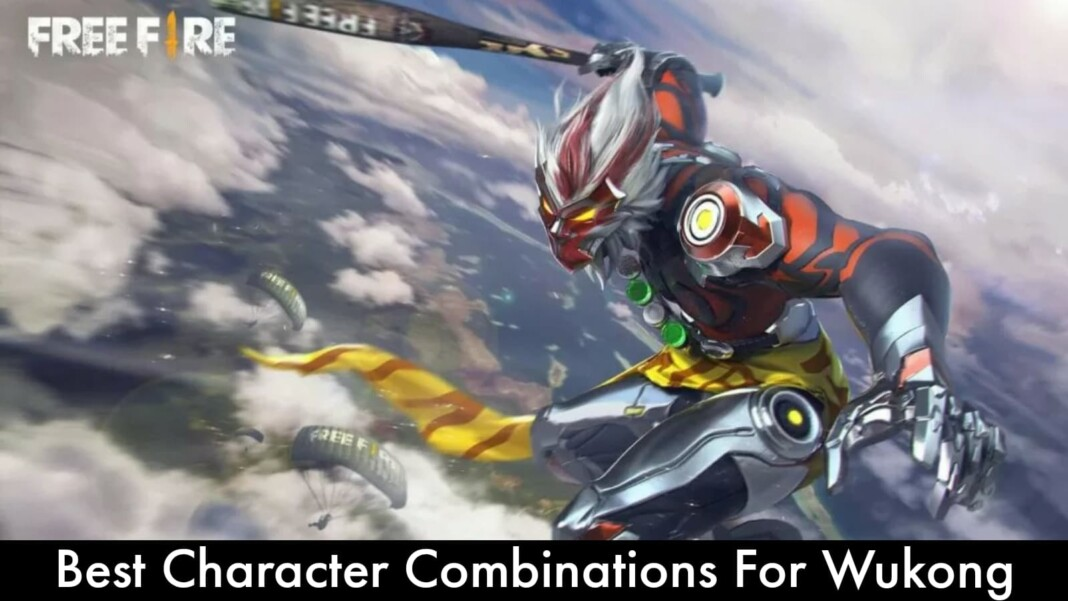 Best character combinations for Wukong