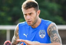 Hyderabad FC sign defender Juanan from on one-year deal