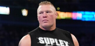 How can WWE bring Brock Lesnar back?