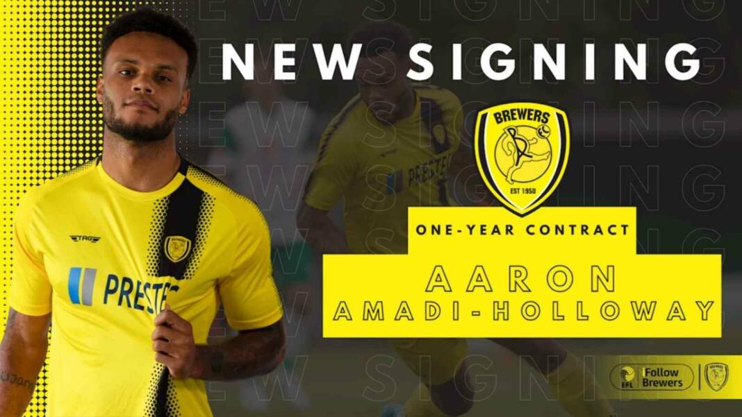 Aaron Amadi-Holloway_SC East Bengal