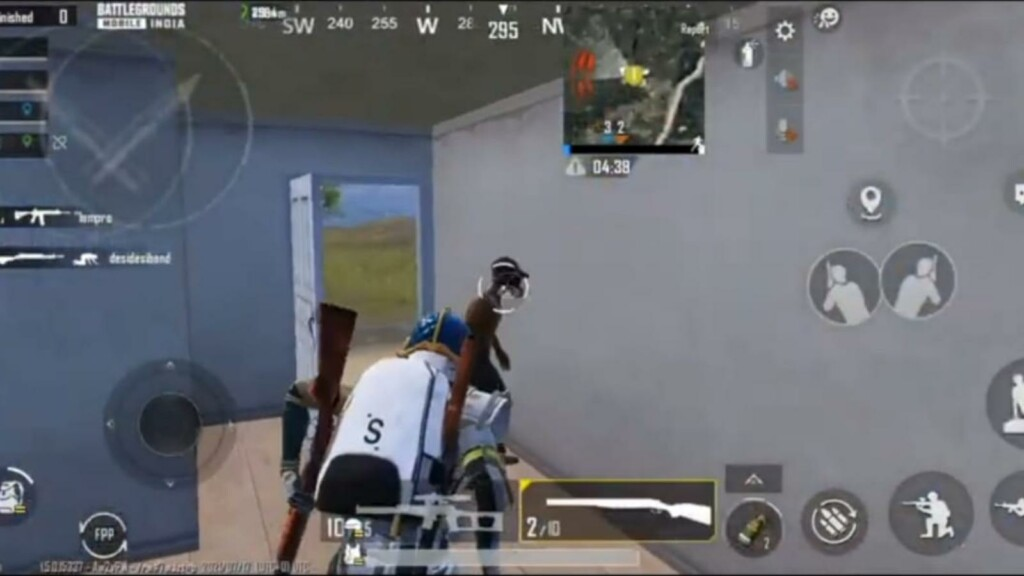 Battlegrounds Mobile India: What are bots in BGMI and where can you find them often?