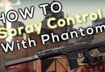 5 Tips to Control Phantom Recoil in Valorant: Spray Control and More