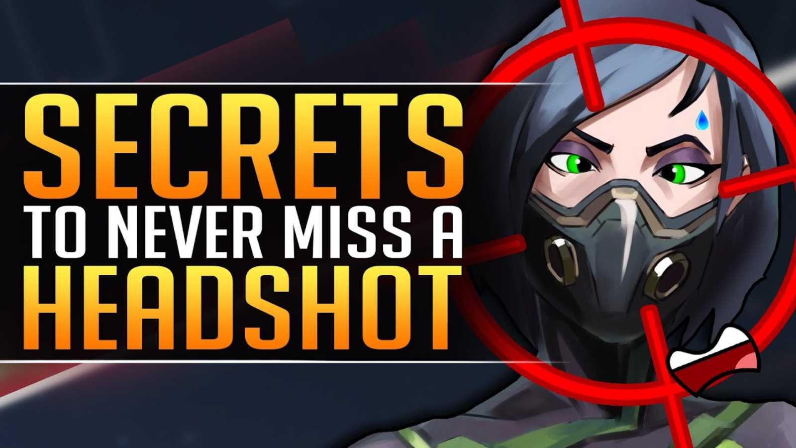 How To Master Headshots in Valorant: Perfect Guide to Better Aim