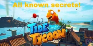 Fortnite Tide Tycoon Fishing: New Creative Map Code and All About it