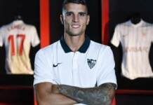Erik Lamela completes move to Sevilla FC with Bryan Gil going the other way to Tottenham Hotspur