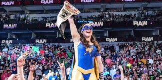 Nikki Cross is set to defend her title at Summerslam