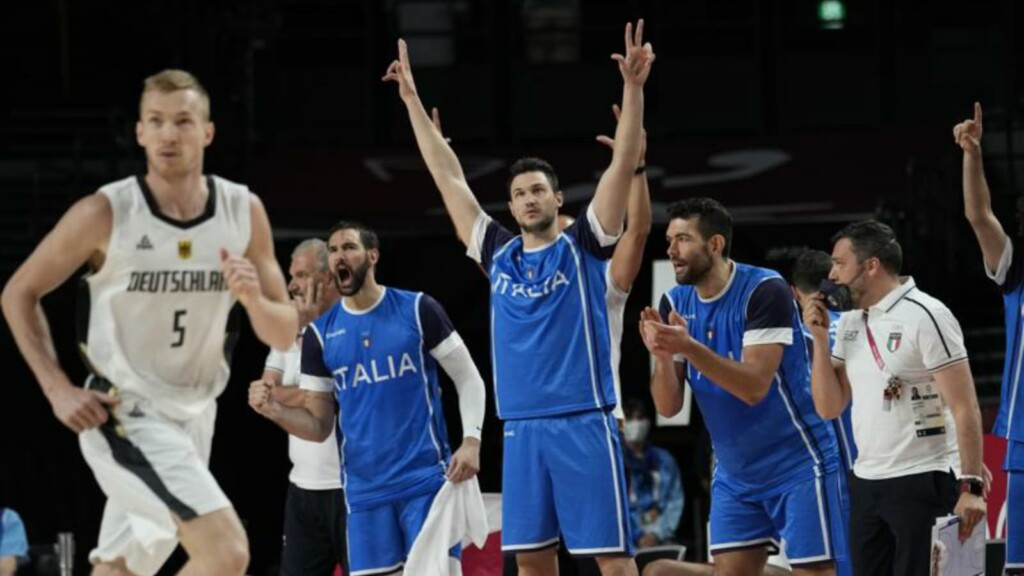Italy vs Australia Live Stream