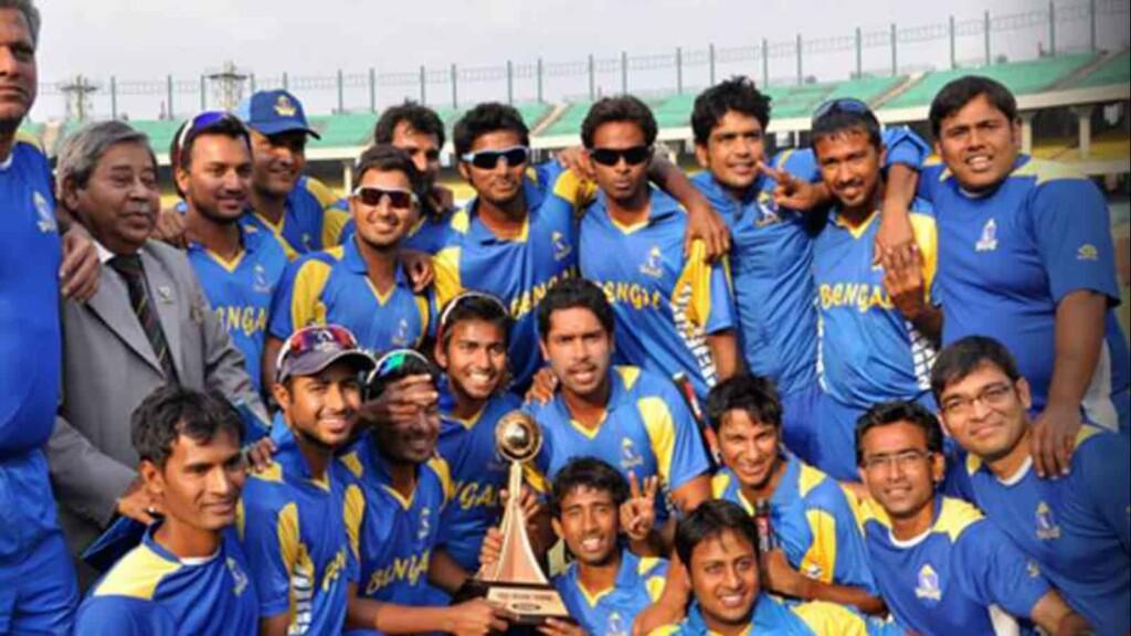 Bengal Cricket Team