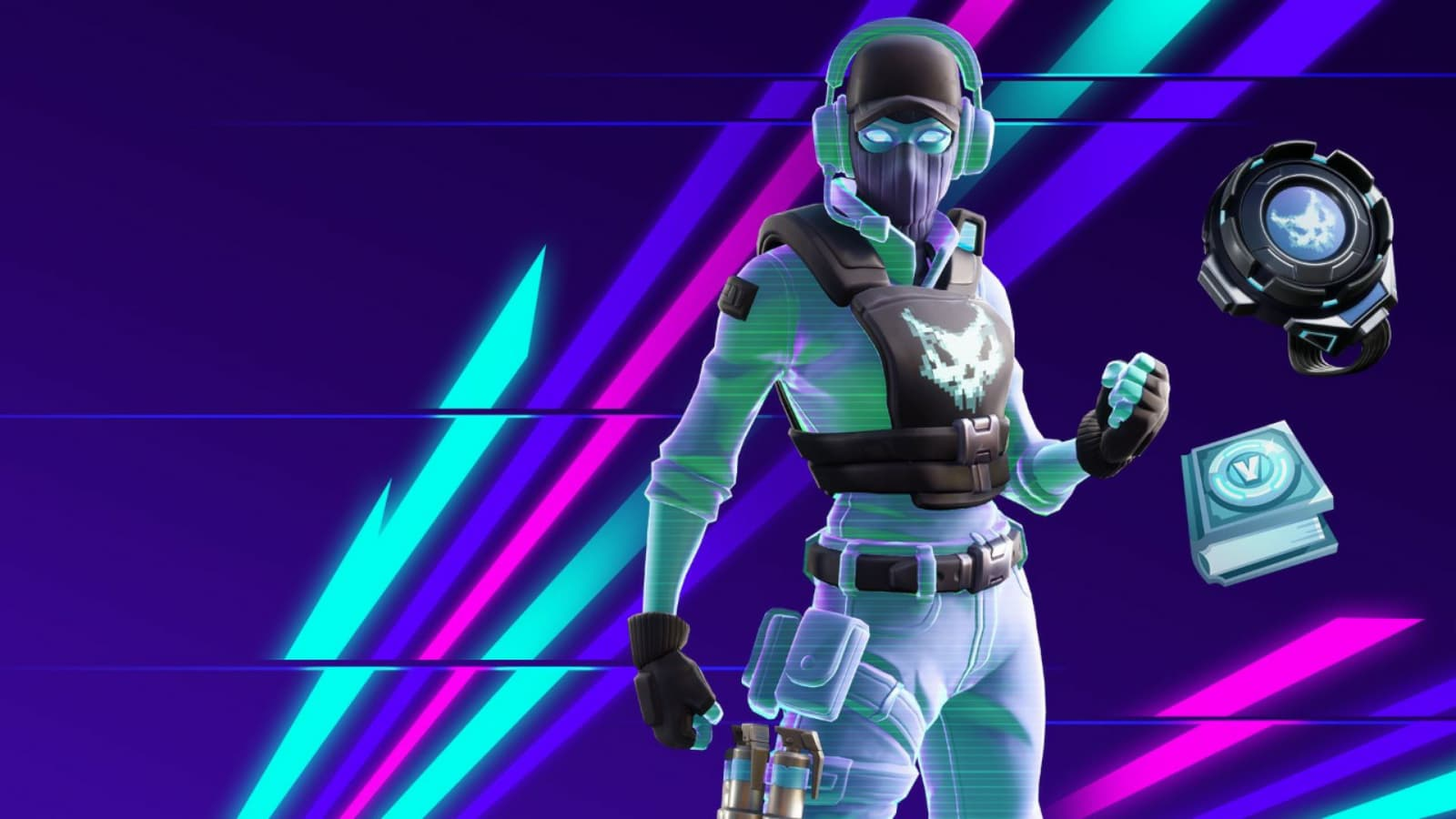 How to get the new Fortnite Breakpoint skin and challenge pack