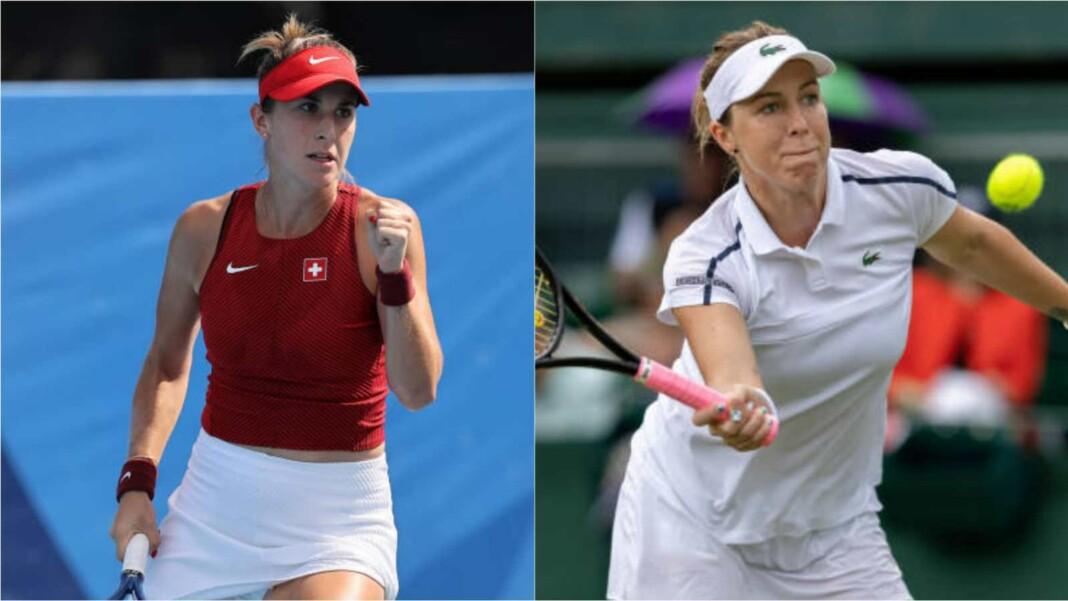 Belinda Bencic vs Anastasia Pavlyuchenkova