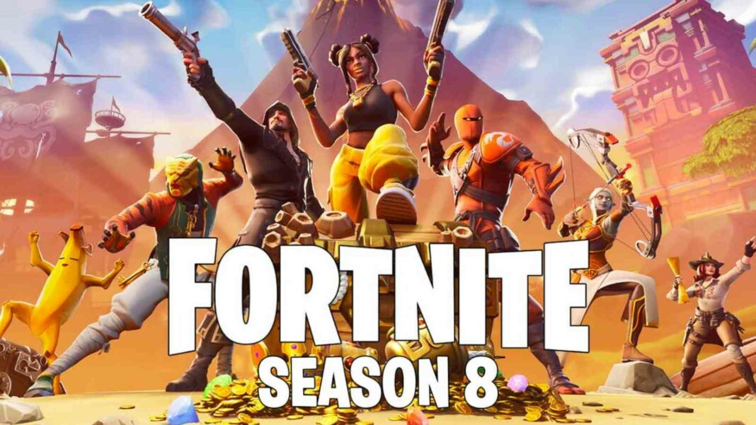 Fortnite Chapter 2 Season 7 Live Event: Start date, Event countdown, and other details