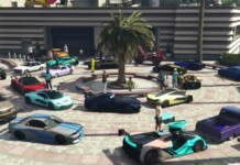 Top 3 best places for car meets in GTA 5