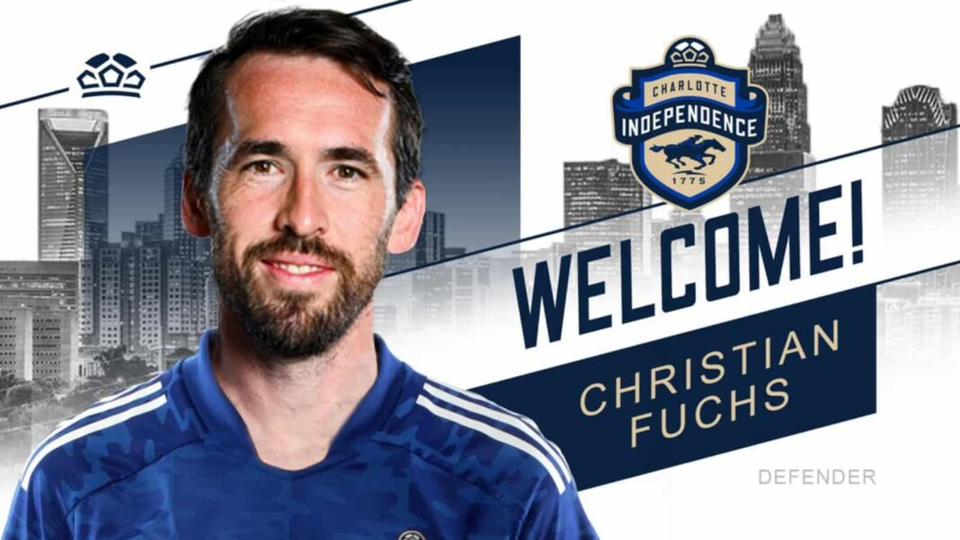 Christian Fuchs_Charlotte_Independence
