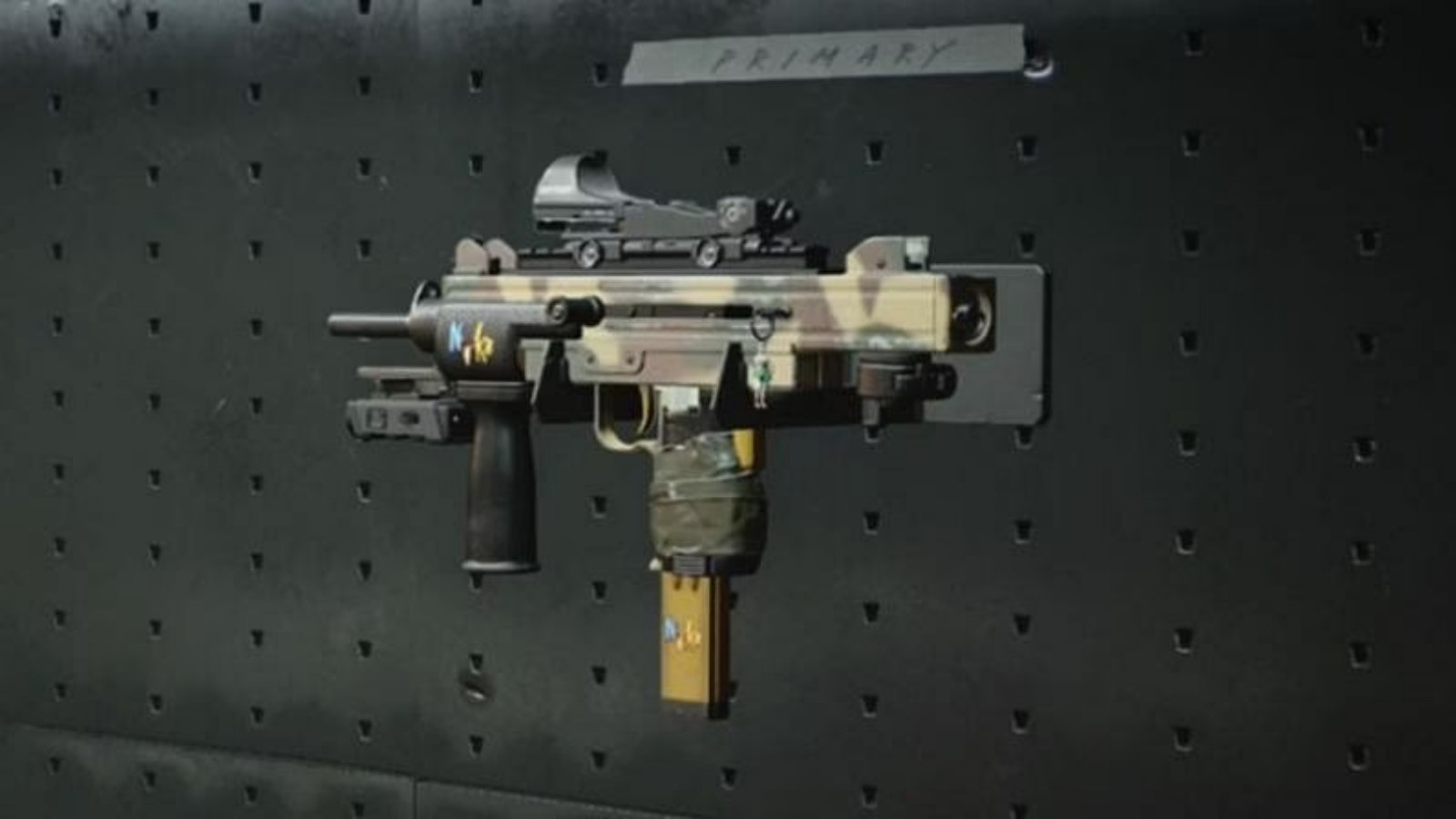 The Best Milano 821 Warzone Loadout with Details