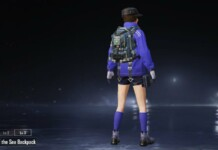 How to get a free permanent backpack skin in Future Leap Event BGMI?