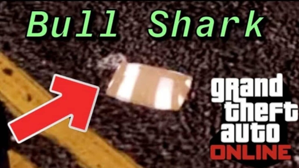 GTA 5 Bull Shark Testosterone Explained: All you need to know