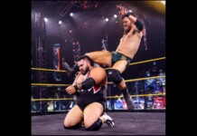 WWE NXT Results: 27th July